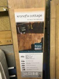 Kronofix Laminate Flooring