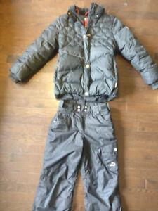 Good Condition Kids Winter/Ski Jacket and pants (Reima and Jupa)