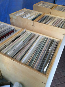 Records/Vinyl/LP's for Sale