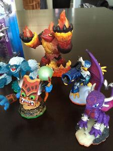 Skylanders Spyro's Adventure Lot of 12 NIB Voodood Kitchener / Waterloo Kitchener Area image 5