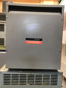 Rex Manufacturing 112.5 KVA Transformer