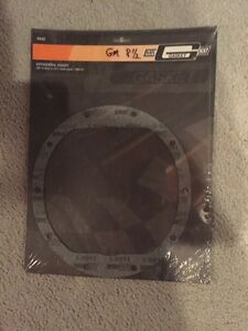 "**NEW **Mr.Gasket Differential Gasket GM 10 Bolt 8 1/2"" #84B Gatineau Ottawa / Gatineau Area image 1"