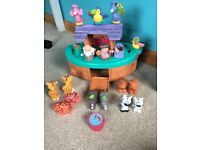Fisher Price Noah's Ark play set