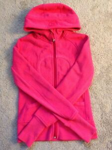 Brand new Lululemon zip-up