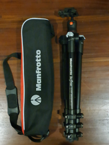 Manfrotto Befree Tripod RRP $239