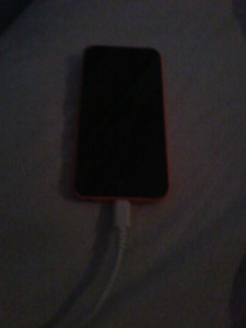 Vend iphone 5c rose