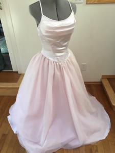 Graduation Fairy Princess Dress