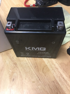 Motorcycle Battery for Sale