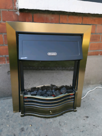 Dimplex Electric Freestanding Fire