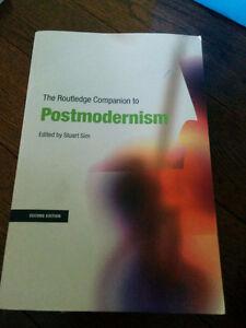 routledge postmodernism