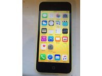 IPhone 5c 16gb EE network