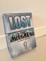 LOST - DVD - The complete first season #1