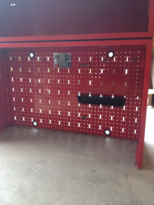 Snap On Tool Box - Top for Roll Cabinet