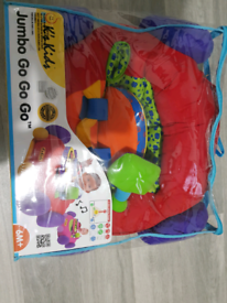 Toy seat