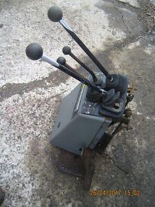 CASE PEPINE MODEL 580K-SL-SM-590 KIT 2 BRAS BACKHOE