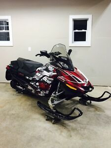 2013 Ski Doo 1200 GSX w Extras Low Miles FIRST 6995.00