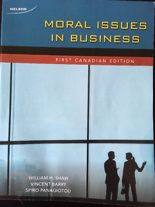 NSCC Textbooks BUSINESS ADMIN 1st & 2nd Year