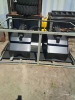 BOBCAT/Skid Steer Grapple Bucket