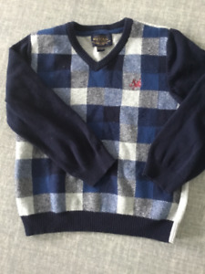 Quality Mayoral and Tea boys clothing size 7
