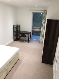 Big double room for one person £150/w