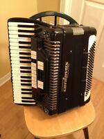 New Price on Two Accordions.
