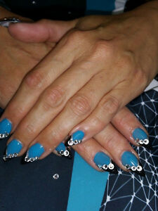 Exquisite Glass Nails now offering a Certified Nail Tech Course London Ontario image 6