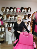 Turn Key Wigs and Hair Pieces Business for your Salon