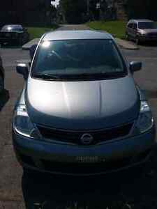 Price reduced Nissan versa