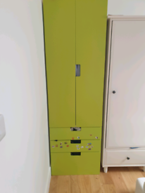 Ikea stuva wardrobe. Good condition