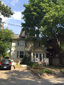 Beautiful bachelor apartment at heart of High Park - Roncesvalle