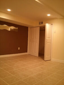 Lawrence/Weston one bedroom basement apartment for rent