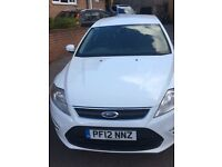 Ford mondeo 2.0 tdci zetec business edition
