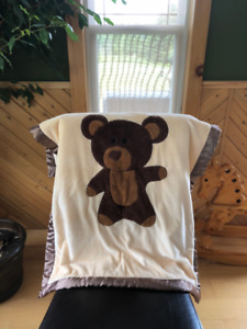 Baby Blankets & changing Pad