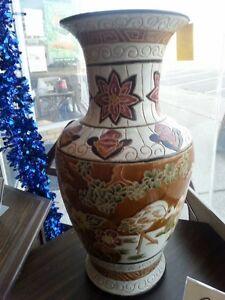 20 inch devor vintage vase