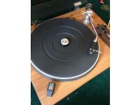Vintage Rotel Vinyl Player