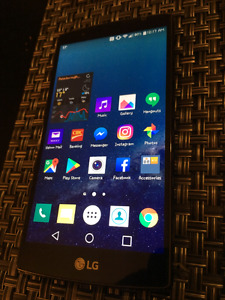 Mint condition LG G4 with OtterBox