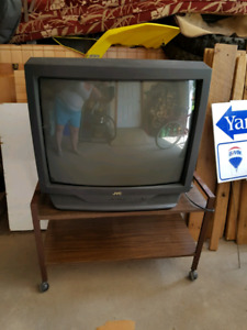 Free TV with Stand