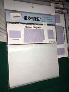 EBosser Embossing Folders London Ontario image 1