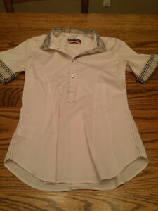 Cheval Show Shirt (XS) short sleeve