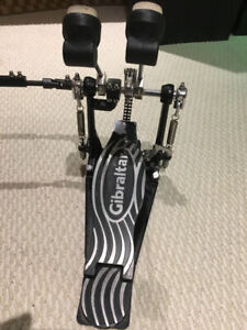 Double bass pedal,