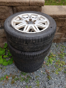 16 inch aluminum rims for sale