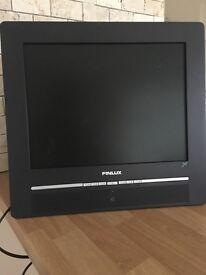 """Finlux TV 15-21"""""""