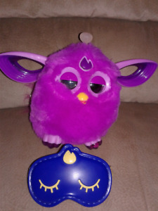 Furby Connect Rose