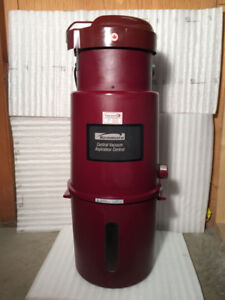 Kenmore Used Central Vacuum Starting from $100