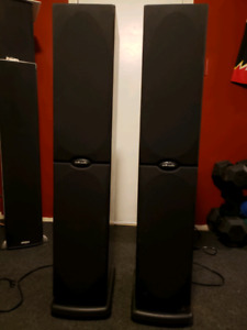 Polk audio Rt 1000 i for sale