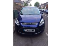 Ford C Max 14