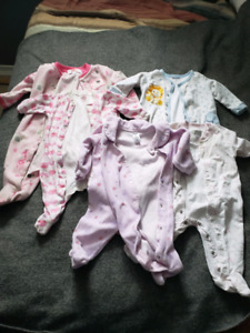 3-6 months sleepers