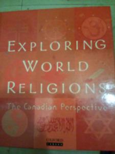 Exploring World Religions