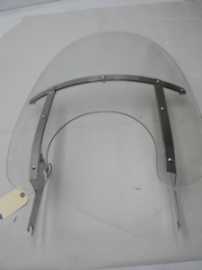 Assorted HD Quick Release Windshields