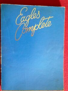 EAGLES COMPLETE & ENCYCLOPEDIE DU ROCK